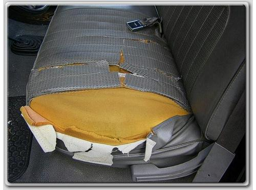 Upholstery Specialists