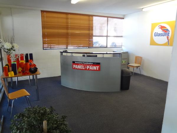Newmarket Panelbeaters