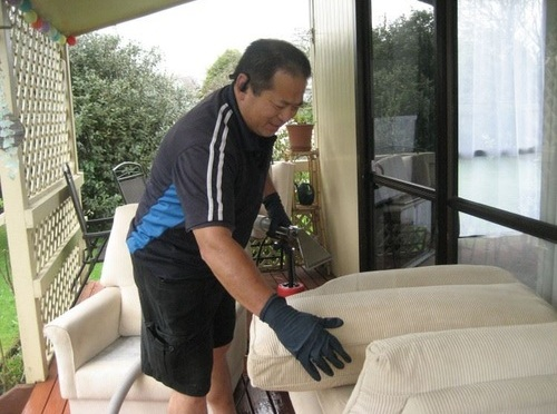 NZ Cleaning Services