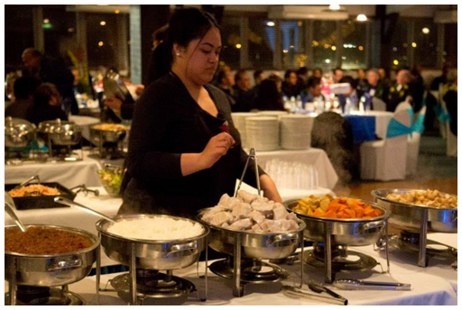 Manhattan Catering Services